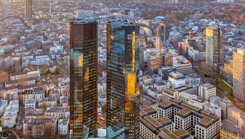 Deutsche Bank, Frankfurt am Main