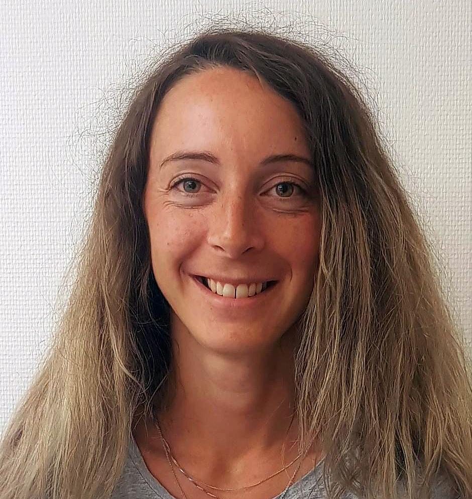 Välkommen till vår nya kollega, Suzette Fransson
